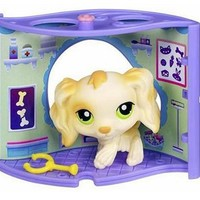 Littlest Pet Shop Pet Nook - Puppy