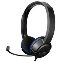 Turtle Beach Ear Force PLa Headset for PlayStation 3 (PS3) - Walmart.com