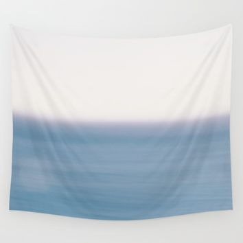 Slowly Wall Tapestry by Brian Biles | Society6