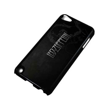 LED ZEPPELIN LYRIC iPod Touch 5 Case