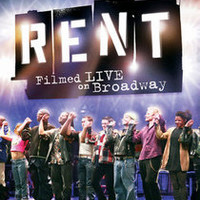 Walmart: Rent: Filmed Live on Broadway (2008)
