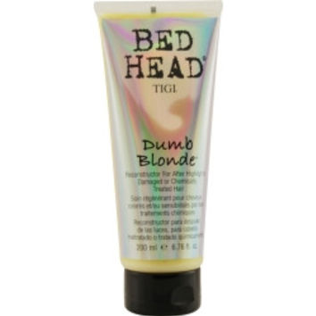 Tigi Dumb Blonde Reconstructor 6.7 Oz