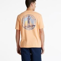Paddleboarder Graphic T-Shirt