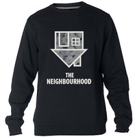 The neighbourhood Sweatshirt Sweater Crewneck Men or Women Unisex Size