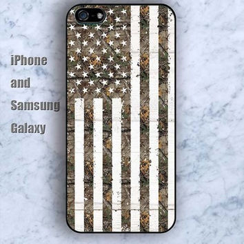 American national flag Retro colorful iPhone 5/5S Ipod touch Silicone Rubber Case, Phone cover