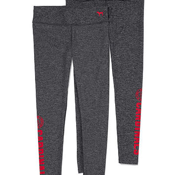 St. Louis Cardinals Marled PINK Ultimate Leggings - PINK - Victoria's Secret