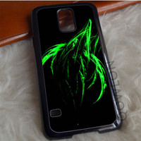 Green Arrow Kinda Thing Samsung Galaxy S5 Case