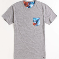 On The Byas Norm Pocket Crew Tee at PacSun.com
