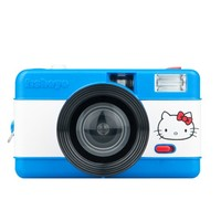 Fisheye One Hello Kitty 35mm Camera