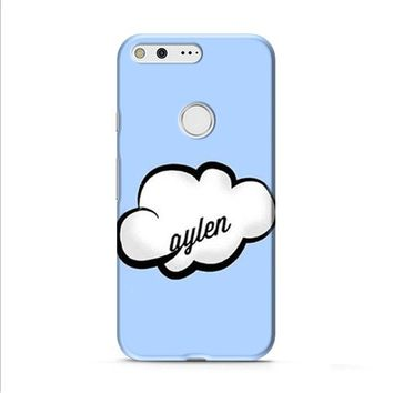 Jc Caylen Cloud Google Pixel 2 Case