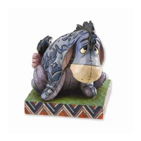 Disney Traditions Eeyore Figurine
