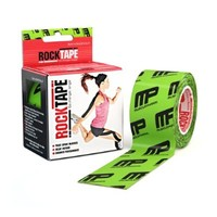 RockTape Kinesiology Tape for Athletes - 2-Roll Gift Pack, Muscle Pharm