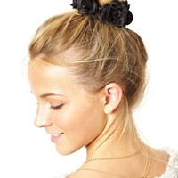 ASOS Rose Hair Bun Holder