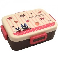 Lunch Boxes & Bottles - Studie Ghiblie Kikis Delivery Lunch Boxes | Free UK Delivery Over £20