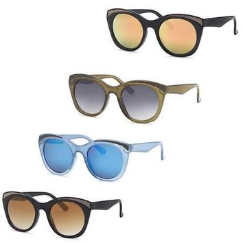 Thick Glider Eyes Sunglasses - Pack of 4