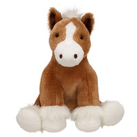 Stuffed Horse | Build-A-Bear