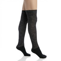 Sole Society Knit Over The Knee Socks