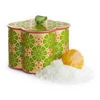 Lime & Orange Blossoms Bath Salts - Agraria