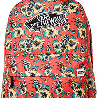 The STAR WARS Backpack in Hot Coral