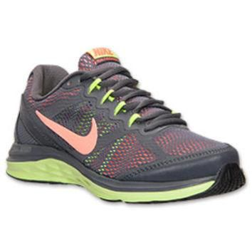 Women's Nike Dual Fusion Run 3 Running Shoes