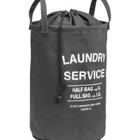 Laundry Bag - from H&M