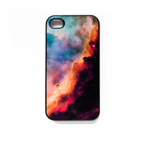 Space iPhone 4 Case New iPhone 4 & iPhone 4s Hubble by afterimages