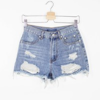 Remington Shorts