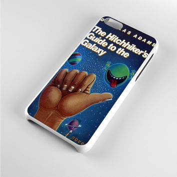 Hitchhikers Guide to the Galaxy iPhone 5c Case