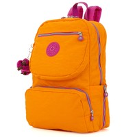 Dawson Laptop Backpack - Popsicle Orange Combo