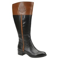 Franco Sarto Women's Canyon Wide Calf Riding Boot