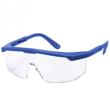 New Outdoor Climbing Labor Protective Glasses Dust-tight Windproof Glasses Safety Goggles