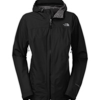 WOMEN'S RDT RAIN JACKET