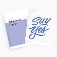 Adventure: Say Yes