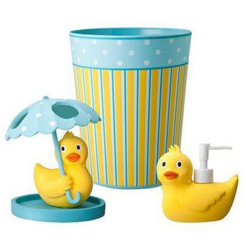Circo® Ducks Bath Collection