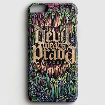 The Devil Wears Prada iPhone 7 Case
