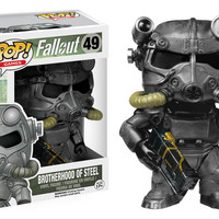 POP! Video Games: Fallout Brotherhood of Steel
