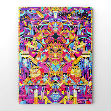Society6 Art Quarterly / No.1.3 Editions by Society6