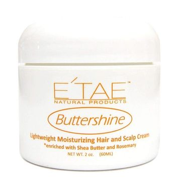 E'tae Natural Product Carmelux Butter Shine 2 Oz