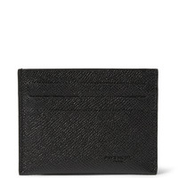 Givenchy - Textured-Leather Cardholder | MR PORTER