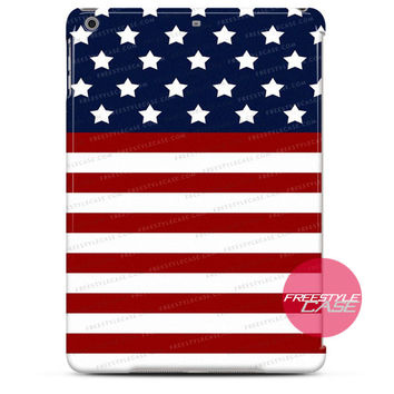 American Flag Country iPad Case 2, 3, 4, Air, Mini Cover