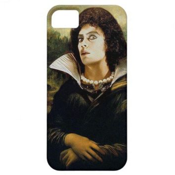 The Rocky Horror Picture Show - Mona Lisa from Zazzle.com