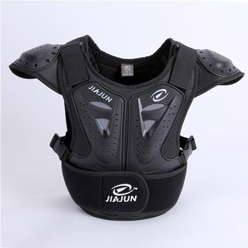 Child Motocross Body Armor
