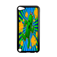 Running Cactus For iPod Touch 5 Case