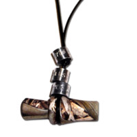 WOOD DUCK NECKLACE CALL