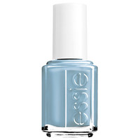 essie nail color, truth or flare