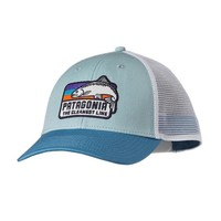 Patagonia TCL Fish LoPro Trucker Hat