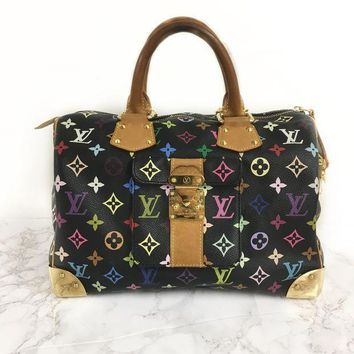Louis Vuitton ??speedy 30?? Bag