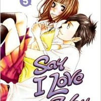 Say I Love You. 5