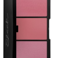 Sleek Makeup - Blush By 3 Palette (369- Pink Lemonade)