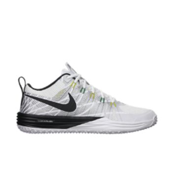 uk availability 1a4ff 63fcd Nike Lunar TR1 LE (Oregon) Men s Training Shoe